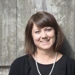 Ellen Tejle, verksamhetschef
