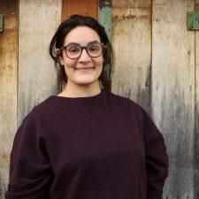 Nadia Ben Belgacem