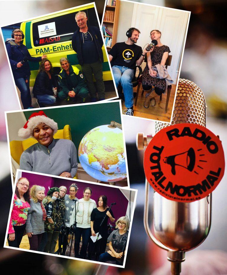 Radio Totalnormal i P4