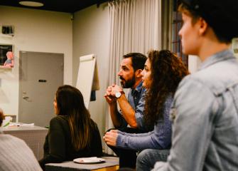 Workshops & föreläsningar