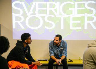 Sveriges Röster