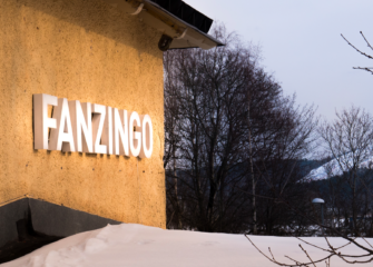 Hyr lokal med Fanzingo