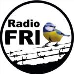 Radio Fris logga