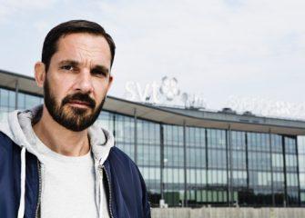 Efter 10 år på SVT, nu börjar Magnus på Fanzingo