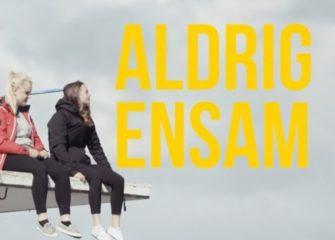 Aldrig ensam - ny serie från Sveriges Röster