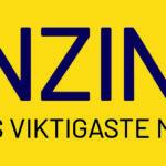 Fanzingos logga med undertext