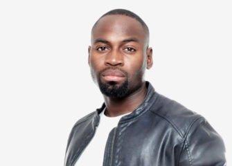 Ny i Fanzingos styrelse: David Nzinga