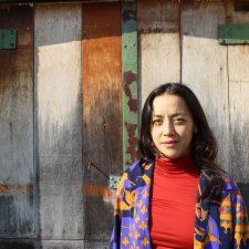 Sarasvati Shrestha