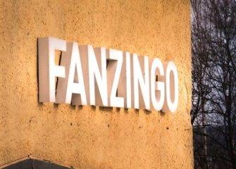 Studiebesök på Fanzingo