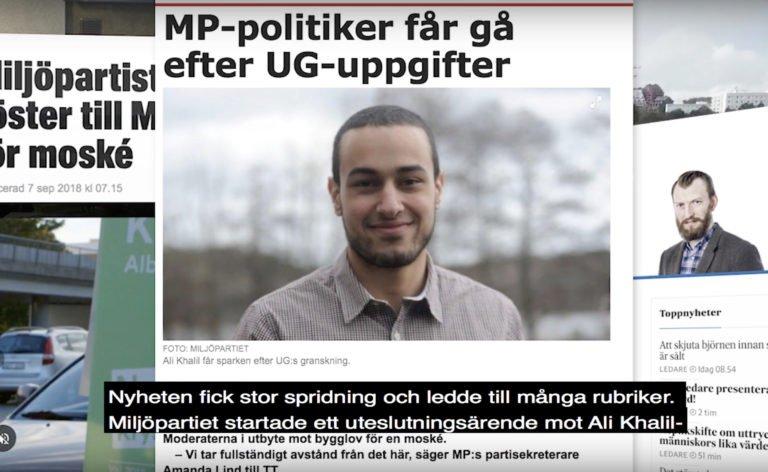 Valskandal eller medieskandal i Botkyrka?