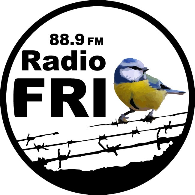 """Radio Free"" - Sweden's first prison radio"
