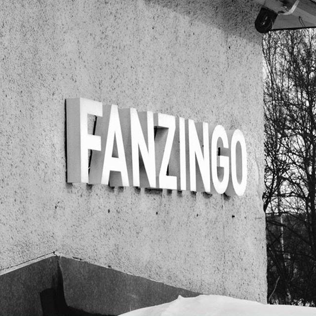 Välkommen till Fanzingos årsmöte den 27:e maj