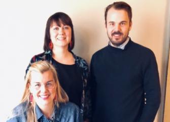 Mediehusens familjestiftelser går ihop för att förnya demokratin