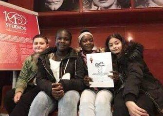 Fanzingofilmer vinnare på STOCKmotion Filmfestival!