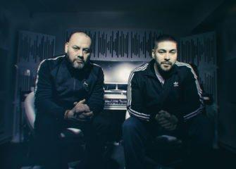 Hiphop-producenter håller gratis workshopserie