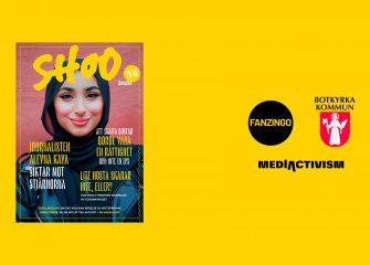 Digital releasefest när Shoo fyller 20 år