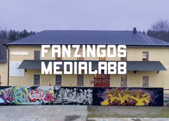 Fanzingos Medialabb