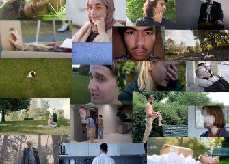 Rekordår för filmtävlingen Noomaraton Stockholm